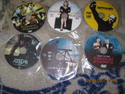 DVD - фильмы