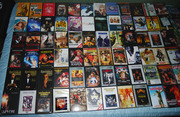 100 дисков DVD