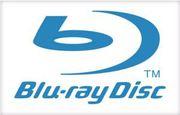 Blu-ray диски (производства США,  Европа)